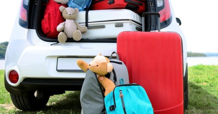 What to Pack for a Family Vacation