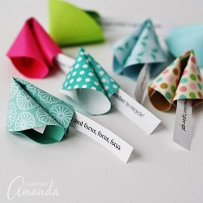 printable fortune cookie messages